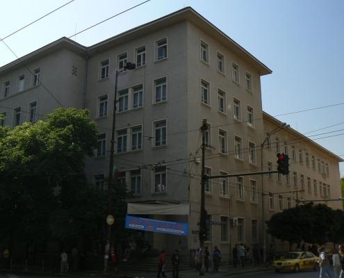 Френска гимназия , София